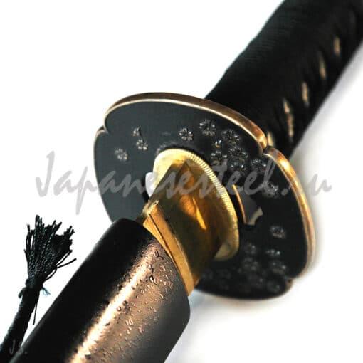 samurai trenir zatoch const steel 6 510x510 - Самурайский меч из конструкционной стали (КЦ1ДЯН)