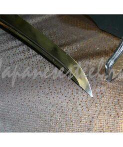tanto uglerod steel 1 0 247x296 - Танто из высокоуглеродистой стали (ТЦИ)