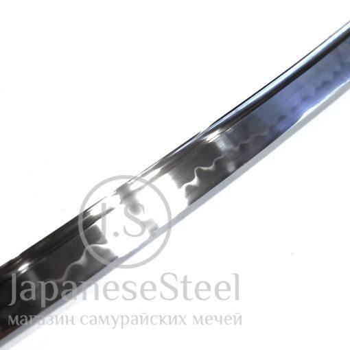 IMG 20190602 204810 510x510 - Профессиональный самурайский меч из высокоуглеродистой стали (КЦИ) Хит продаж!!!