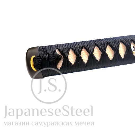 IMG 20190602 205005 510x510 - Профессиональный самурайский меч из высокоуглеродистой стали (КЦИ) Хит продаж!!!