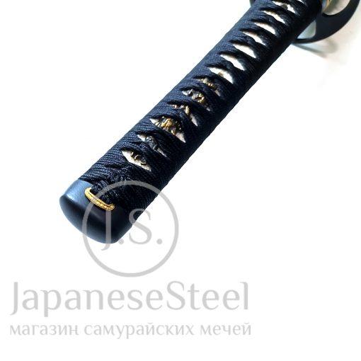 IMG 20190713 163715 510x510 - Профессиональный самурайский меч из высокоуглеродистой стали (КЦИ) Хит продаж!!!