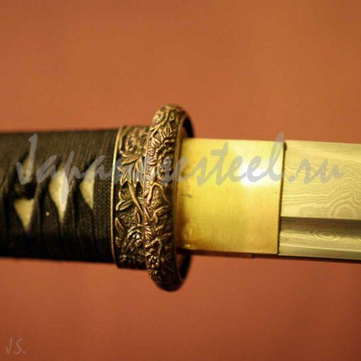 ajkuti damask steel 2 0 510x510 - Айкути из дамасской стали (ААДЛ)