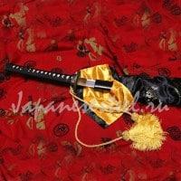Профессиональные самурайские мечи
