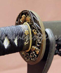 samurai prof tamahagane 0 247x296 - Самурайский меч из стали Тамахаганэ (КТ)