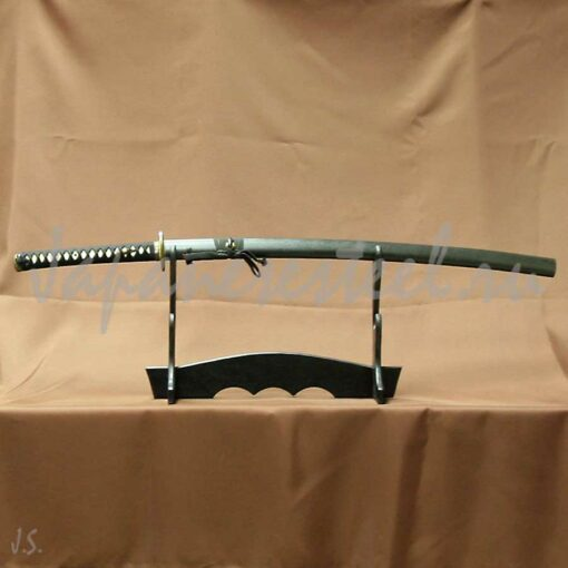 samurai prof tamahagane 3 510x510 - Самурайский меч из стали Тамахаганэ (КТ)