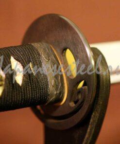 samurai trenir nezatoch alum 0 247x296 - Тренировочный самурайский меч из сплава алюминия (КЦА)