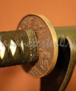 samurai trenir nezatoch instrument steel 0 247x296 - Тренировочный самурайский меч из инструментальной стали (КТМП)