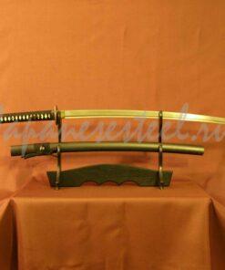 samurai trenir nezatoch instrument steel 1 247x296 - Тренировочный самурайский меч из инструментальной стали (КТМП)