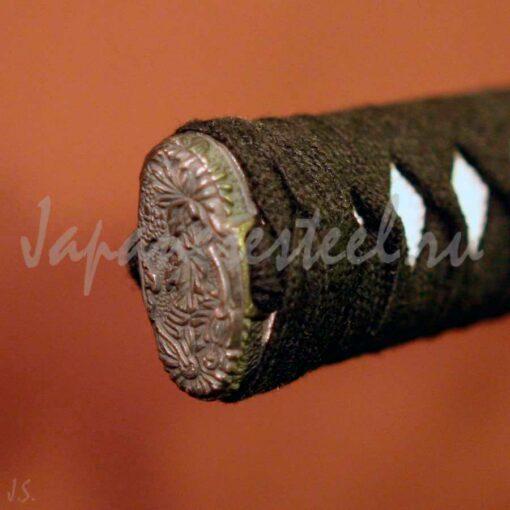 samurai trenir nezatoch instrument steel 3 510x510 - Тренировочный самурайский меч из инструментальной стали (КТМП)