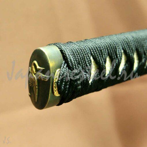 samurai trenir nezatoch itajo 4 510x510 - Иайто из нержвающей стали (КЦНЖ)