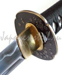 samurai trenir zatoch const steel 0 247x296 - Самурайский меч из конструкционной стали (КЦ1ДЯН)
