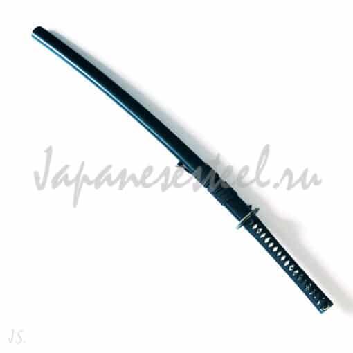 samurai trenir zatoch const steel 1 510x510 - Самурайский меч из конструкционной стали (КЦ1ДЯН)