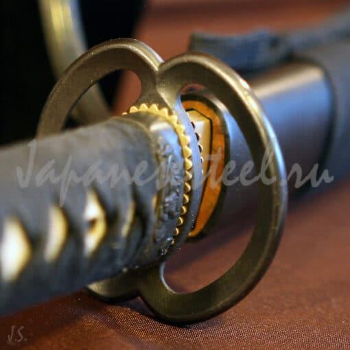 samurai trenir zatoch constr steel 2 0 510x510 - Самурайский меч из конструкционной стали (КТММ)