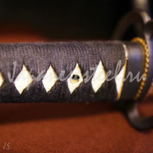 samurai trenir zatoch constr steel 2 7 510x510 - Самурайский меч из конструкционной стали (КТММ)