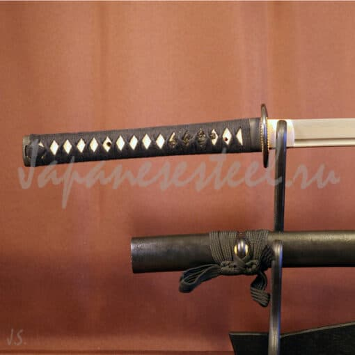 samurai trenir zatoch constr steel 2 9 510x510 - Самурайский меч из конструкционной стали (КТММ)