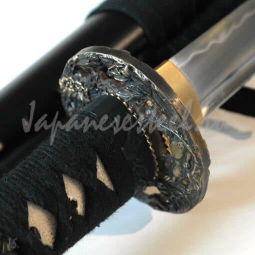 samurai trenir zatoch constr steel 3 0 510x510 - Самурайский меч из конструкционной стали (КТМД)