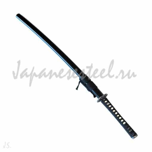samurai trenir zatoch constr steel 3 5 510x510 - Самурайский меч из конструкционной стали (КТМД)