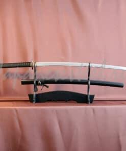 samurai trenir zatoch construct steel 1 247x296 - Тренировочный самурайский меч из конструкционной стали (К1БД)