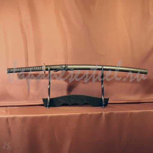 samurai trenir zatoch construct steel 2 510x510 - Тренировочный самурайский меч из конструкционной стали (К1БД)