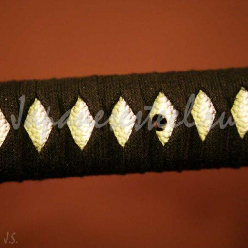 samurai trenir zatoch instrument steel 2 510x510 - Тренировочный самурайский меч из инструментальной стали (КТМПЗ)