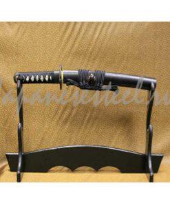 tanto uglerod steel 1 1 247x296 - Танто из высокоуглеродистой стали (ТЦИ)