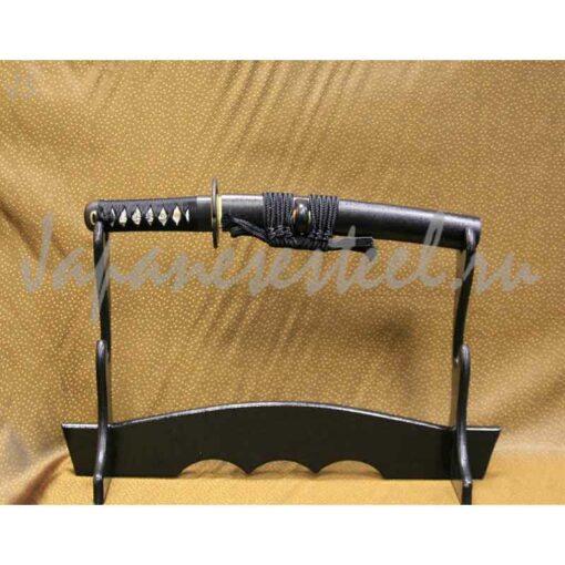 tanto uglerod steel 1 1 510x510 - Танто из высокоуглеродистой стали (ТЦИ)