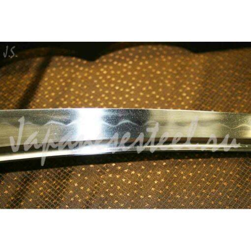 tanto uglerod steel 1 3 510x510 - Танто из высокоуглеродистой стали (ТЦИ)
