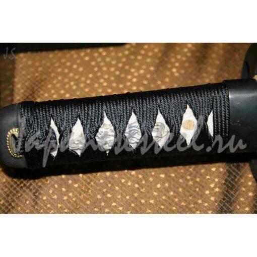 tanto uglerod steel 1 4 510x510 - Танто из высокоуглеродистой стали (ТЦИ)
