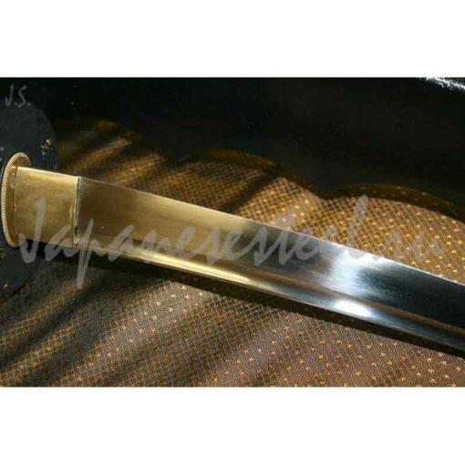 tanto uglerod steel 1 6 510x510 - Танто из высокоуглеродистой стали (ТЦИ)