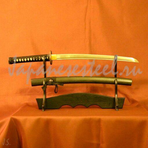 vakidzasi ressor steel 0 2 510x510 - Вакидзаси из рессорной стали (ВТМПК)