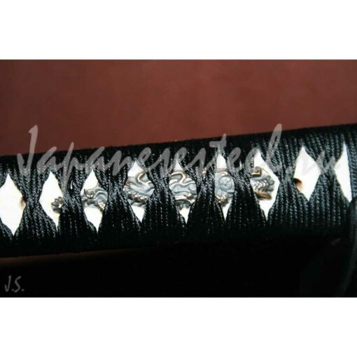 vakidzasi uglerod steel 2 2 510x510 - Вакидзаси из углеродистой стали (ВЦ1Д)