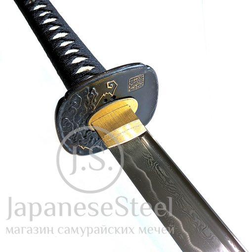 IMG 20190713 161939 510x510 - Премиальный меч из инструментальной стали (КЦБЛ) (сегмент премиум и выше)