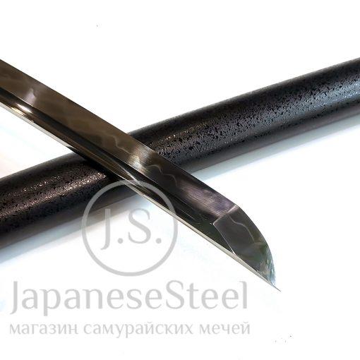 IMG 20190713 164000 510x510 - Японский меч из высокоуглеродистой стали (КЦИЛ)