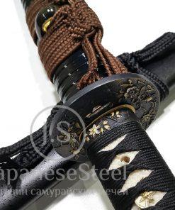 IMG 20191117 163732 247x296 - Японский меч из высокоуглеродистой стали (КЦИЛ)