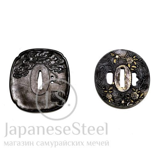 IMG 20191117 164153 510x510 - Японский меч из высокоуглеродистой стали (КЦИЛ)
